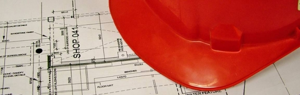construction hard hat plan 1512931