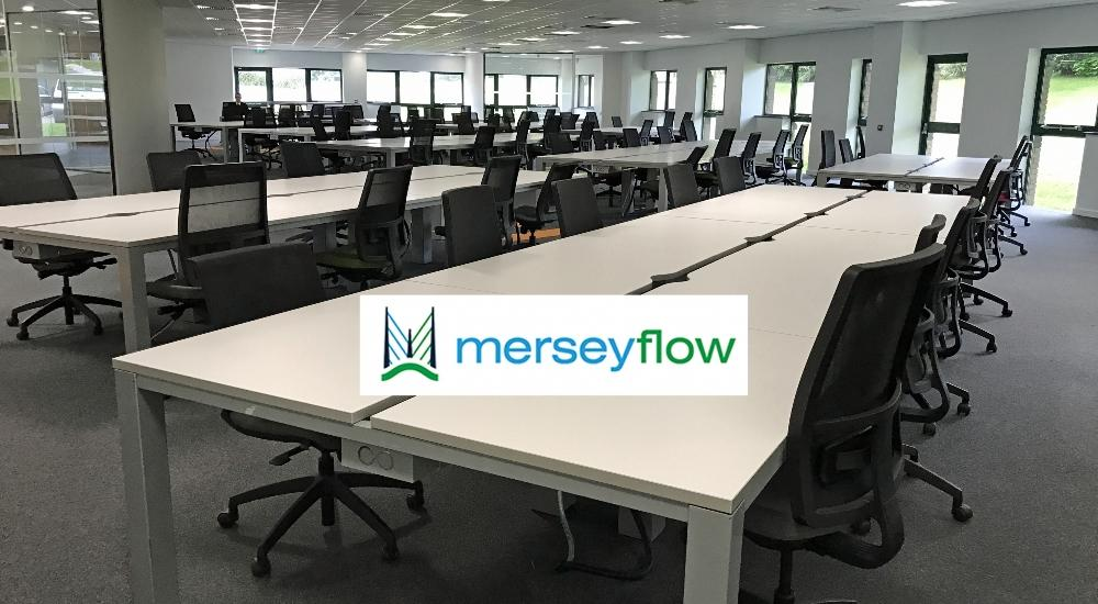 Merseyflow Office Fit Out